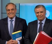 antena3-nova-FOTO Dr. Enrique Asín Cardiel y Dr. Bartolomé Beltrán