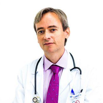 Dr. Eduardo Casas Rojo