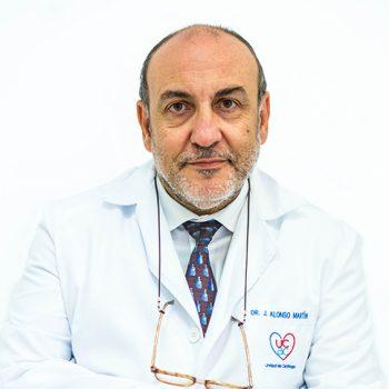 Dr. Joaquín Jesús Alonso Martín