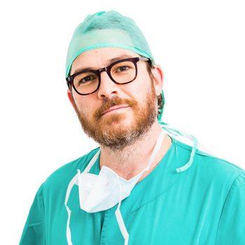 Dr. Arturo García Touchard