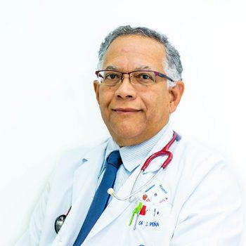Dr. Carlos Peña Mercedes