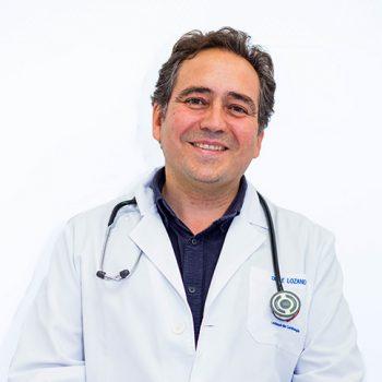 Dr. Fernando Lozano Ruíz de Poveda