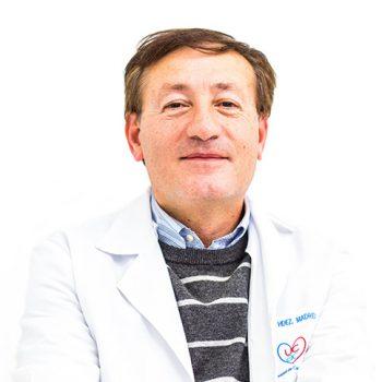 Dr. Antonio Hernández Madrid