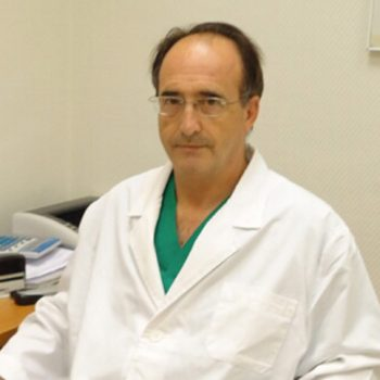 Dr. Javier Goicolea Ruigómez