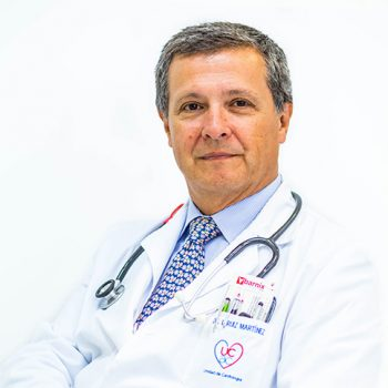 Dr. José Ignacio Ruíz Martínez