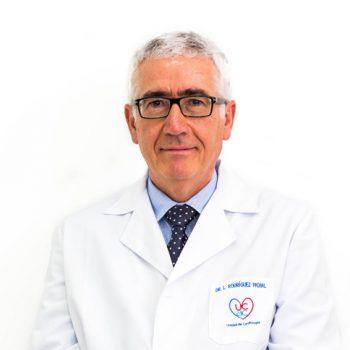 Dr. Luís Rodríguez Padial