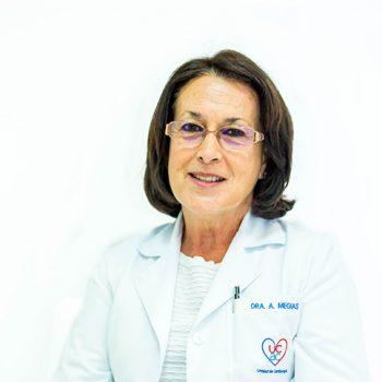 Dra. Alicia Megias Saez