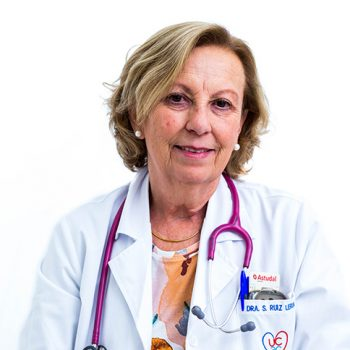 Dra. Soledad Ruíz Leria