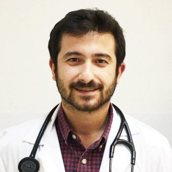Dr. J.C Gómez Polo