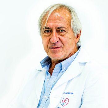 Dr. Carlos Kallmeyer Martín